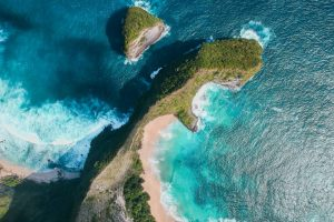 Klingking Beach Nusa penida - Penida Blissful Trip