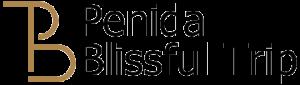 Site Logo Penida Blissful trip